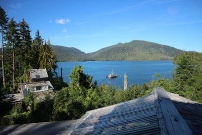 Gwaii Haanas Guest House and Kayaks – Rose Harbour, Gwaii Haanas