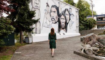 De Victoria à Comox à la découverte de l'Île de Vancouver