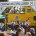 Histoire, culture et francophonie autour du fleuve Fraser
