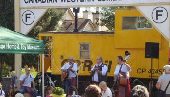 Projet de reconnaissance des lieux historiques francophones en Colombie-Britannique