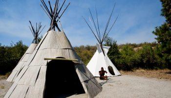 Le Tourisme autochtone en Colombie-Britannique