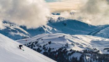 Vive le ski cet hiver en Colombie-Britannique