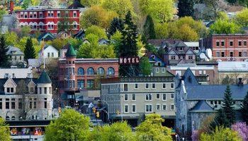 10 des plus beaux endroits à visiter en C.-B.